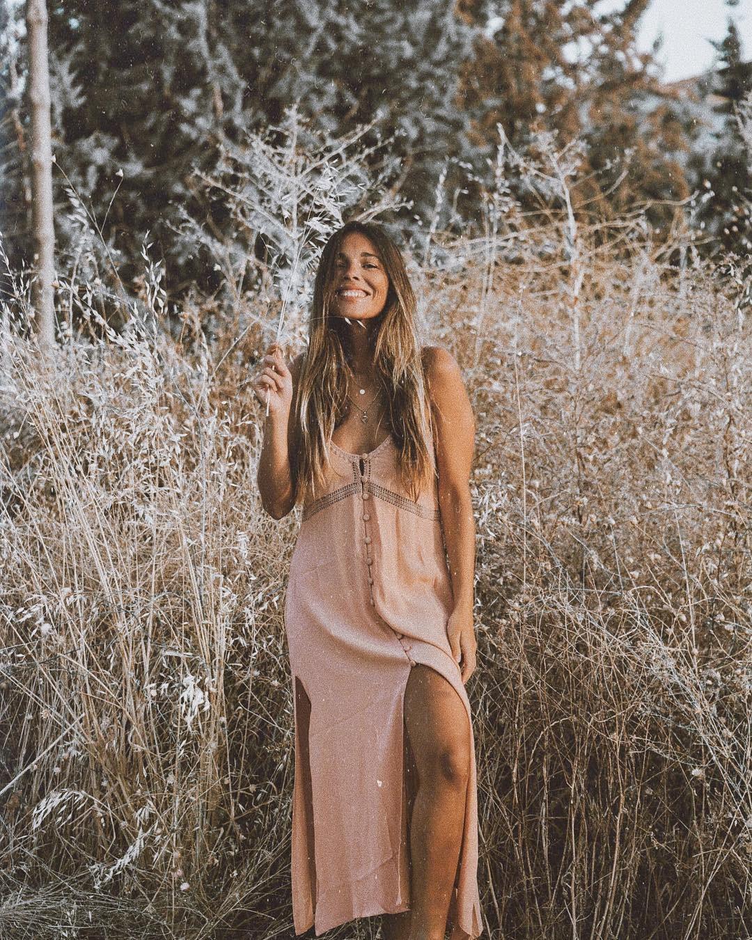 Las cinco tendencias en vestidos de primavera verano 2019 que están en Asos  con un 20% de descuento c99e900f295f