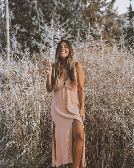 Las cinco tendencias en vestidos de primavera/verano 2019 que están en Asos con un 20% de descuento