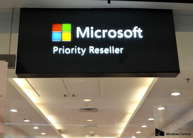 Microsoft Reseller2