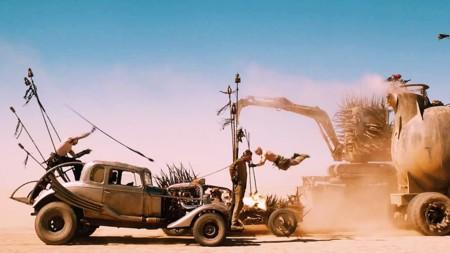 Oscars 2016 | 'Mad Max: Furia en la carretera' tiene el mejor montaje