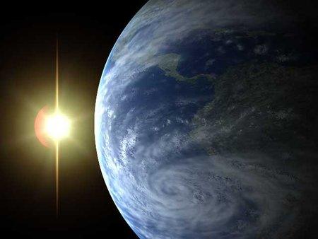 Homeopatía: ¿una sola molécula entre la distancia de la Tierra al Sol?