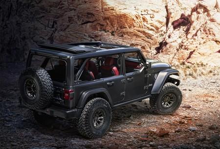Jeep Wrangler Rubicon 392 Concept 2