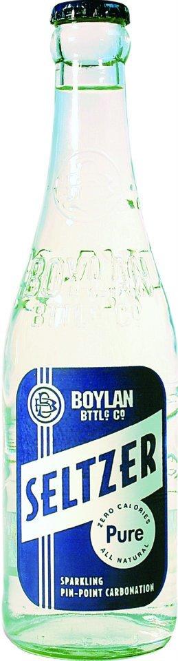 Foto de Botellas de Boylan (12/15)