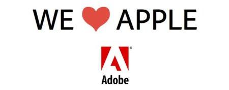 Adobe contraataca, esta vez de forma inteligente