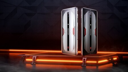Nubia Redmagic 6 Pro Tencent Edition Oficial Caracteristicas Tecnicas