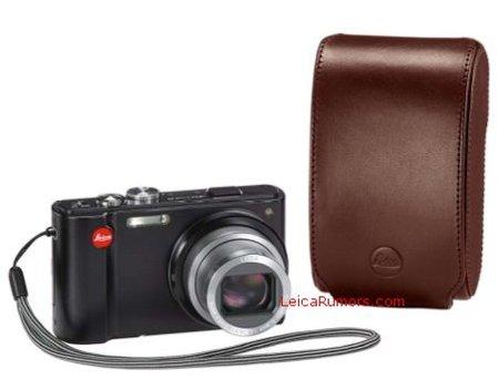 Leica V-Lux 20, filtradas imágenes y características de la nueva compacta de Leica