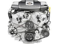 2014 Cadillac CTS, con motor V6 Biturbo por primera vez