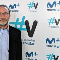 """""""Apostaremos fuerte por series propias, con al menos doce o trece por año, pero también impulsaremos el cine"""", Álex Martínez (Movistar+)"""