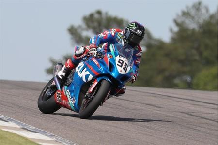 Roger Lee Hayden Motoamerica 2016