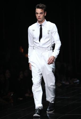 Foto de G-Star, Primavera-Verano 2010 en la Semana de la Moda de Nueva York (1/14)