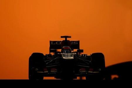 El equipo Lotus ya trabaja completamente centrado en el E23