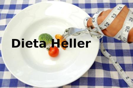Dieta Heller. Análisis de dietas milagro (L)