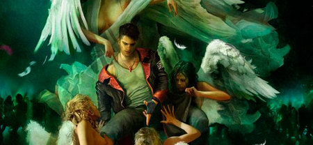'DmC: Devil May Cry': oriente y occidente se dan la mano para salvar la franquicia