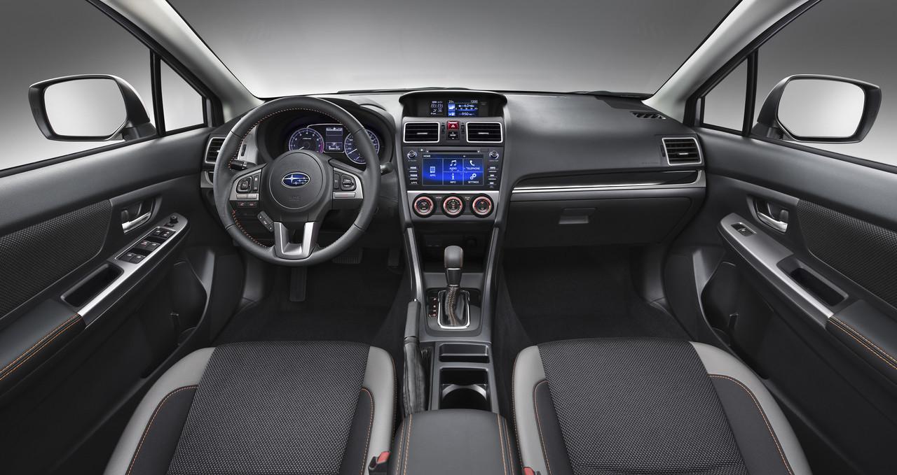 Foto de Subaru XV 2016 (17/25)