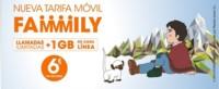 Euskaltel apuesta por las segundas líneas móviles con 7.000 minutos y 1 GB por seis euros al mes