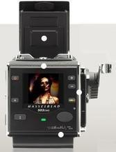 Hasselblad 503CWD, una clásica con 16 Megapixeles