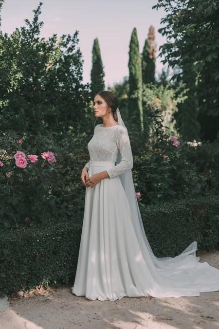 Maria Baraza Fabiola Coleccion Tandem 2