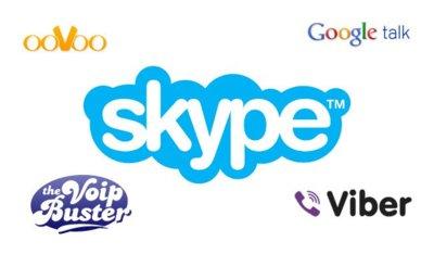 Cuatro alternativas para sustituir a Skype