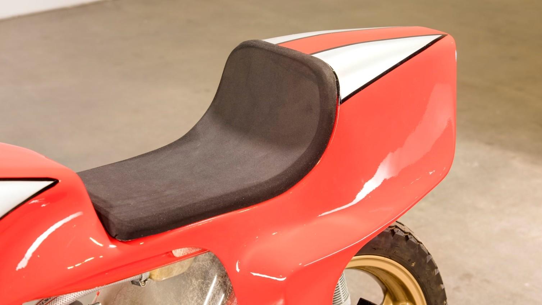 Foto de Ducati NCR 900 1978 (9/11)