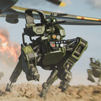 Si piensas filtrar contenido de la beta de Battlefield 2042, cuidado: EA podría banearte también en el juego final