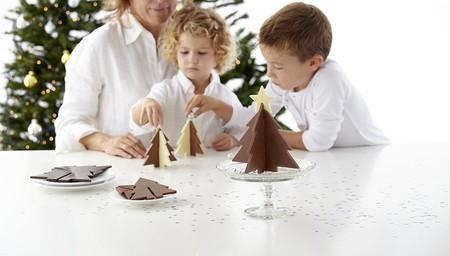Moldes Navidad 1