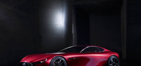 Seamos realistas, no habrá Mazda RX-9 con motor rotativo