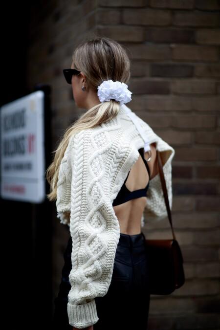street style londres peinados