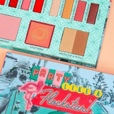 Esta es la paleta multiusos de Benefit Cosmetics con la que ganaremos espacio en nuestro neceser de verano