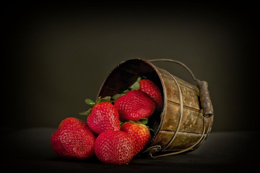 Siete recetas originales con fresas para comenzar su temporada a lo grande