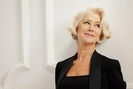 Helen Mirren nos confiesa cuál es el secreto que hay detrás de su increíble apariencia
