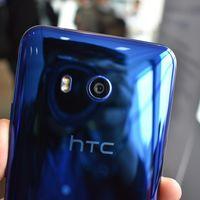 HTC podría llevar los bordes apachurrables a la gama media con un U11 Mini