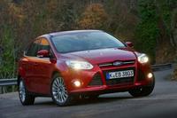 El nuevo Ford Focus, a la venta en abril desde 17.700 euros