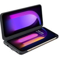 LG V60 ThinQ 5G: doble pantalla y una generosa batería para competir en la gama más premium