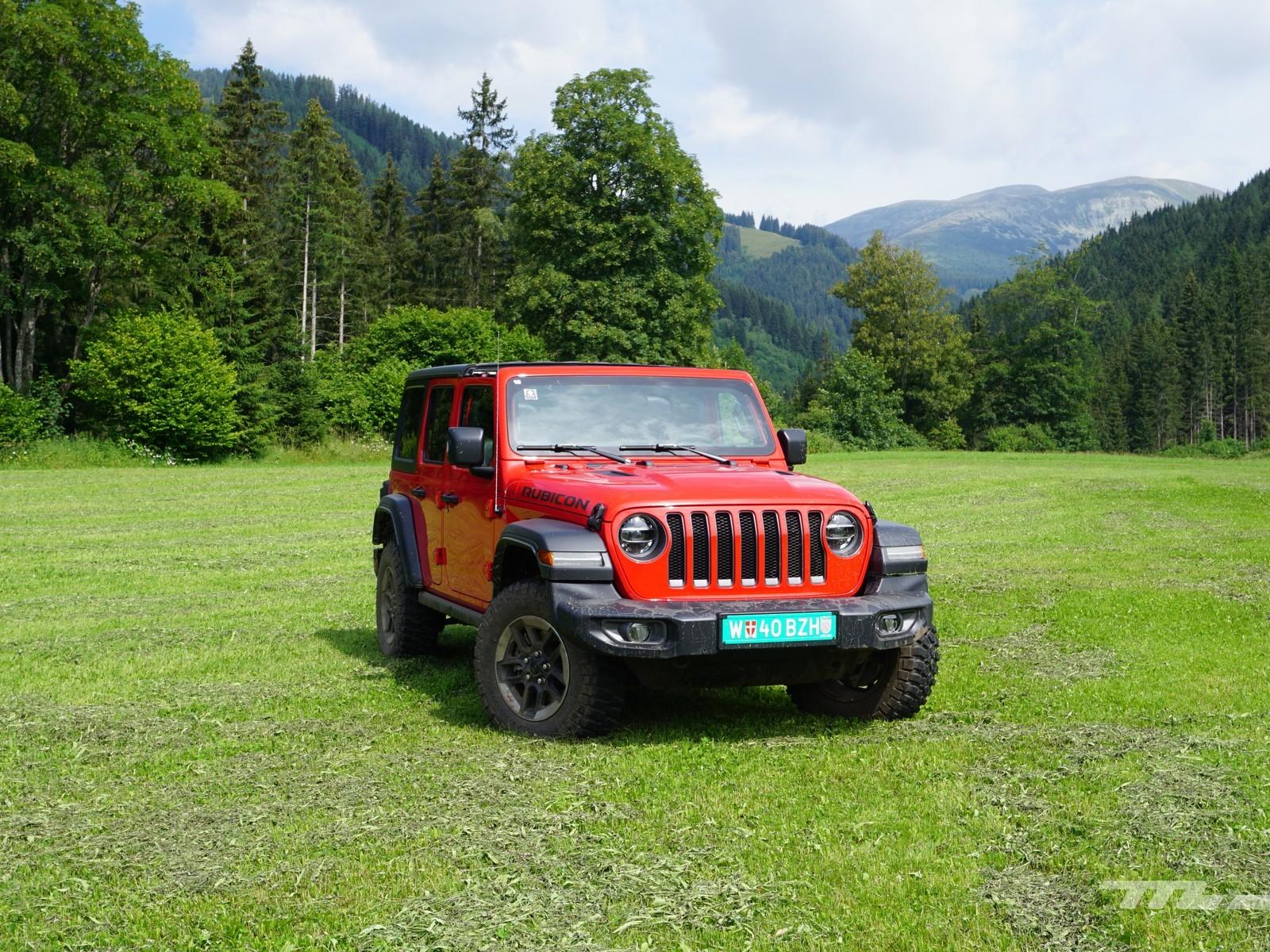 Foto de Jeep Camp (19/35)