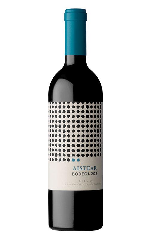 Aistear 2015. DOCa Rioja.