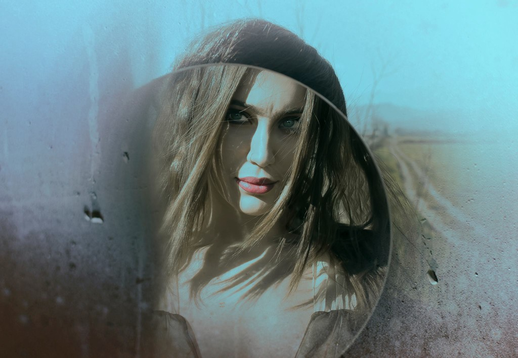 Stefania Sammarro Portraits 21