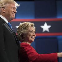 """Tras año y medio de presidencia de Trump, ¿qué queda de aquello de """"con Hillary sería peor""""?"""