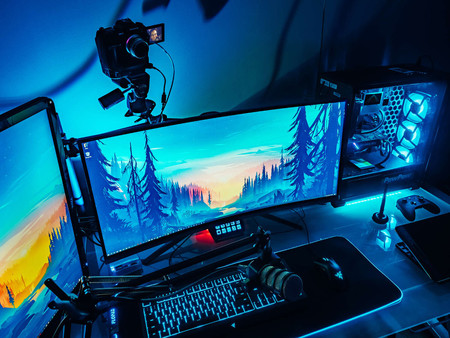 Olympus Webcam