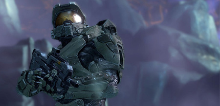 'Halo 4' se muestra en un nuevo vídeo con gameplay