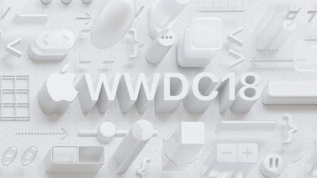 Hoy toca keynote: ¡Sigue con nosotros la WWDC18!