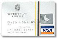 White Visa o White Card