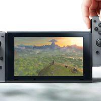 La Nintendo Switch registra el mejor lanzamiento de una consola en España con casi 45.000 unidades vendidas, según Gfk