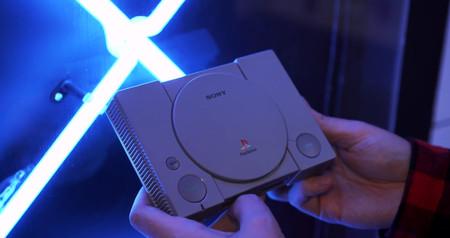 Tres horas con la PlayStation Classic: vuelve el pulgar marcado, vuelven parte de unos juegos inolvidables