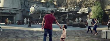 Todo listo para la apertura de Star Wars: Galaxy's Edge en los parques Disney