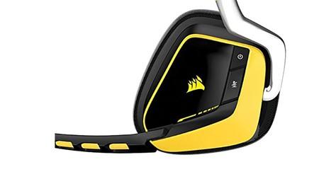 Corsair Yellowjacket 2