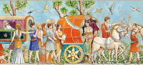 ¿Cómo viajaban los antiguos romanos? (y las lecciones que podemos sacar de ello)