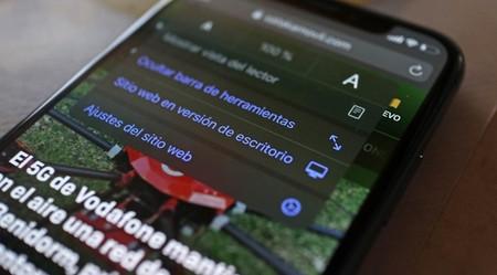 Cómo activar el modo de escritorio en Safari para iPhone y cuáles son sus ventajas