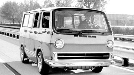 1966 Gm Electrovan 01