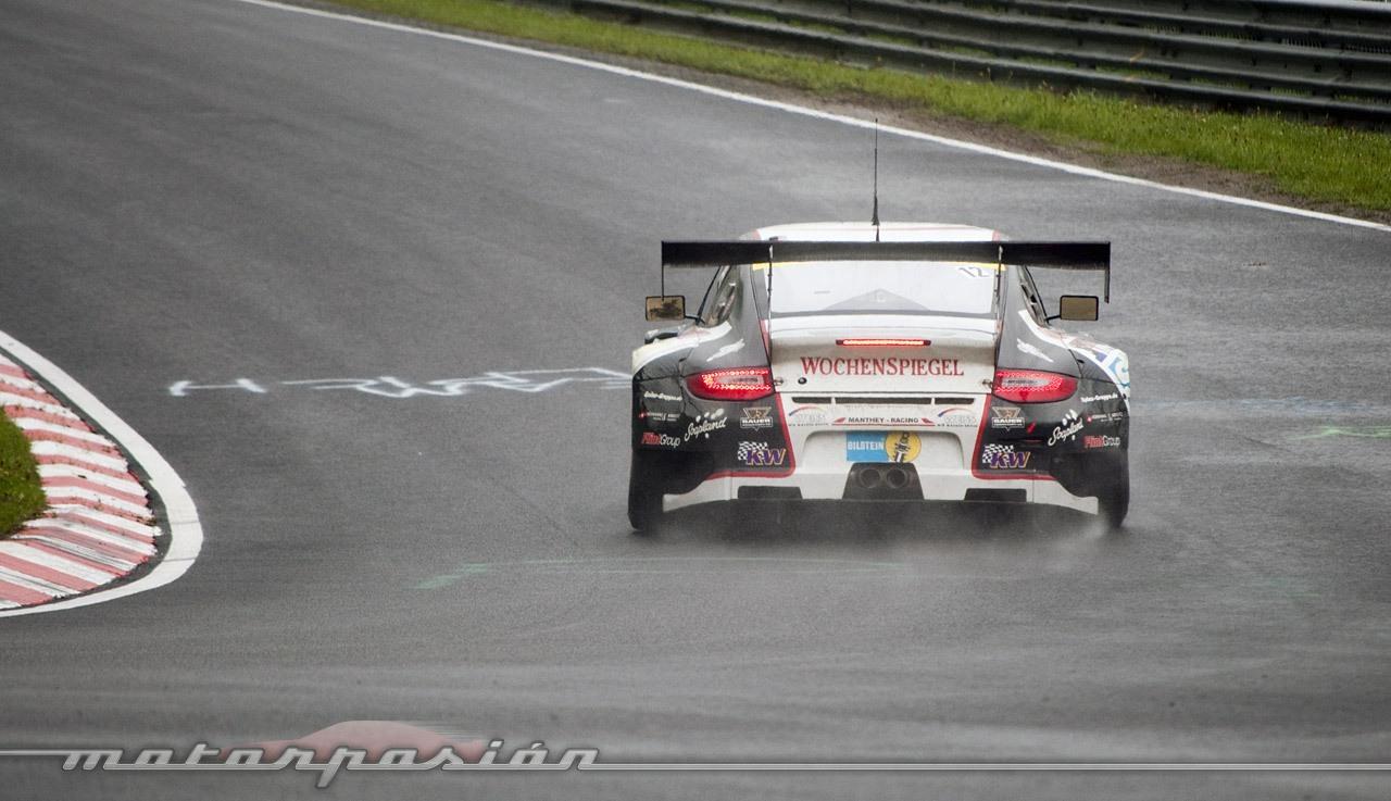 Foto de La increíble experiencia de las 24 Horas de Nürburgring (94/114)