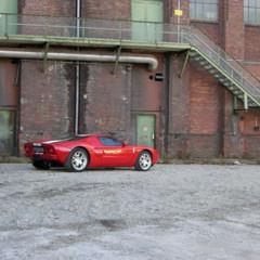 Foto 49 de 51 de la galería ford-gt-by-edo-competition en Motorpasión